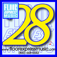 Floor Express Demo 28 Volume 1