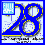 Floor Express Music Demo 28 Volume 2