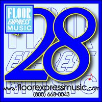 Floor Express Demo 28 Volume 2