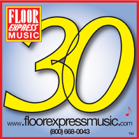 Floor Express Demo 30 Volume 2