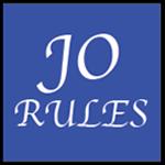 jo rules